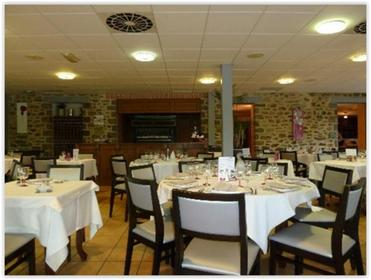 Beau rivage mayenne a michelin guide restaurant for Au beau rivage la cuisine