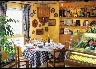 Restaurant K  Vannes Menu