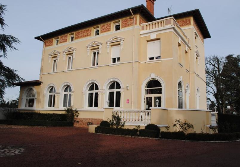Hotel St Galmier