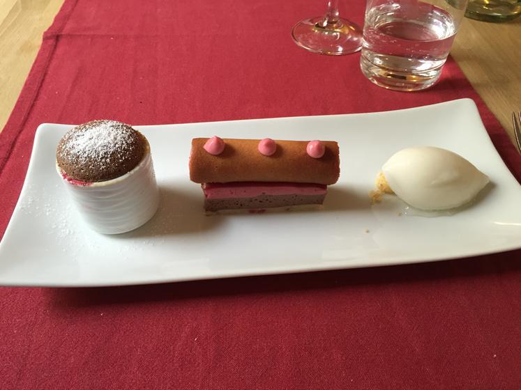Koch und kellner n rnberg ein guide michelin restaurant for Koch und kellner