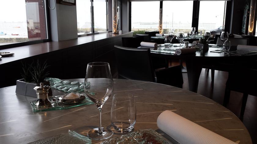 avel vor port louis un restaurant du guide michelin