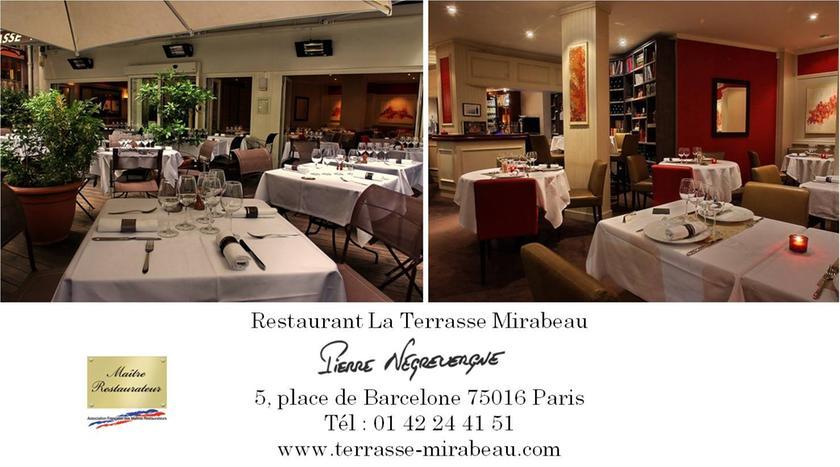 Restaurant   Ef Bf Bdtoiles Michelin Marseille