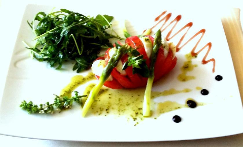 Chalet de brou bourg en bresse un restaurant du guide - Cuisine bourg en bresse ...