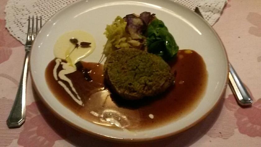 Al fornello da ricci ceglie messapica un ristorante for Guida michelin puglia