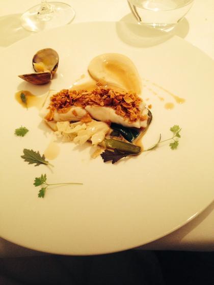 Py r toulouse restaurant uit de michelin gids for Extra cuisine toulouse