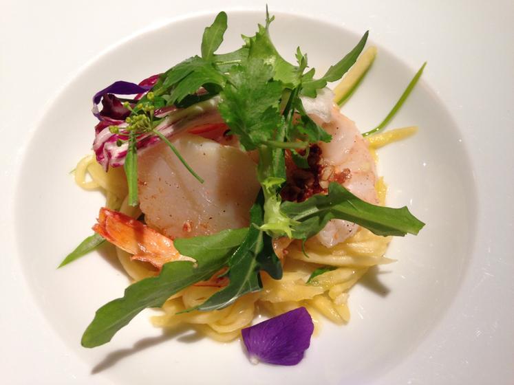 L 39 empereur de hu toulouse restaurant uit de michelin gids - Extra cuisine toulouse ...