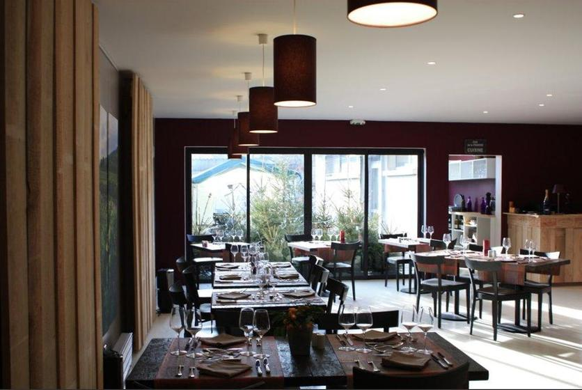 Restaurant Choses Promises Saint Maur Des Fosses