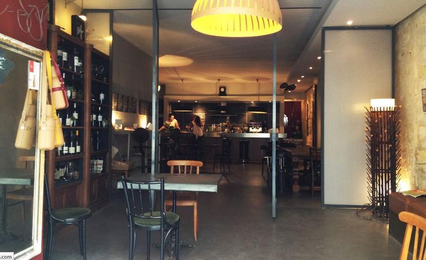 la salle a manger des chartrons restaurant 18 rue saint joseph 33000 bordeaux adresse horaire. Black Bedroom Furniture Sets. Home Design Ideas