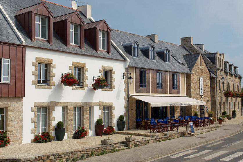 Restaurant Route De St Mathieu Plougonvelin