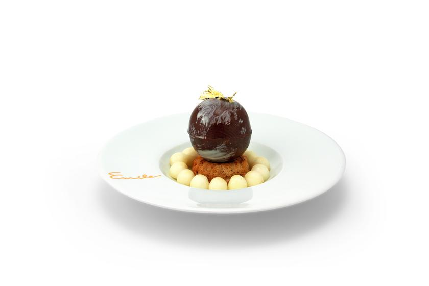 Mile toulouse restaurant uit de michelin gids - Extra cuisine toulouse ...