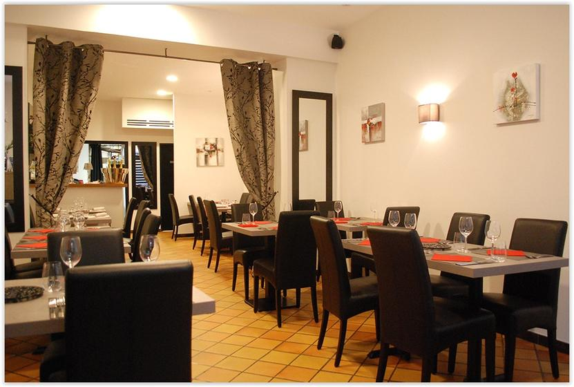 Chez fifi toulouse a michelin guide restaurant for Easy cuisine toulouse