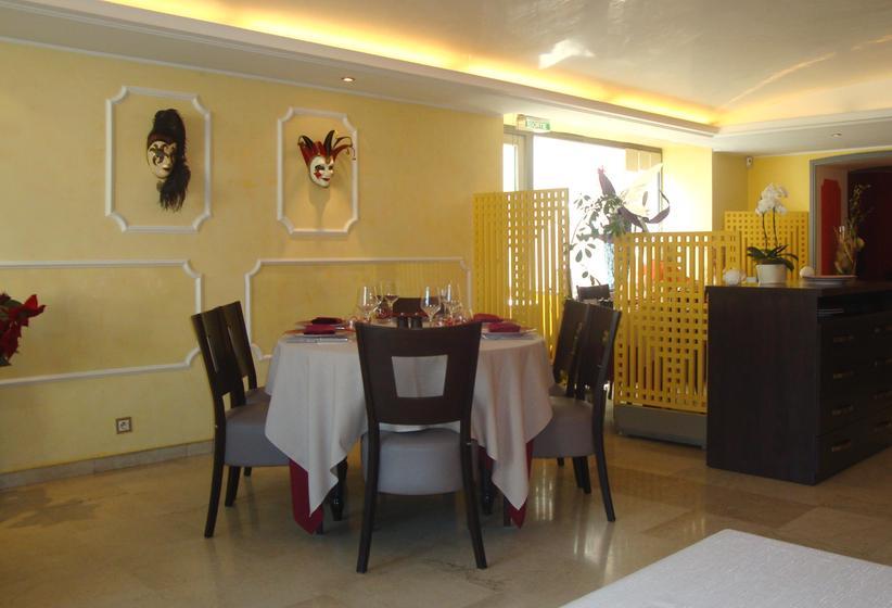 La com die lons le saunier restaurant uit de michelin gids - Cuisine lons le saunier ...