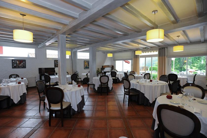 La Maison Oppoca Hotel Restaurant