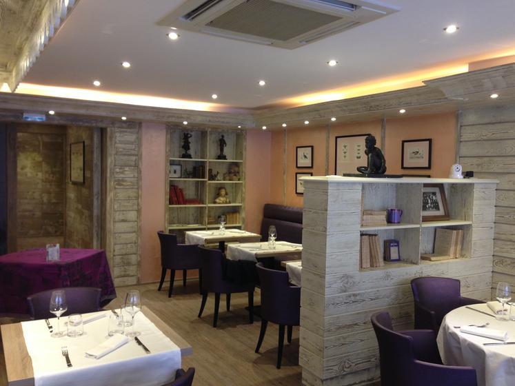 Menu Restaurant La Petite Sophie Gerardmer