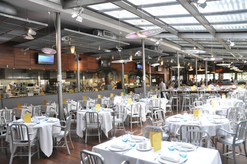 Restaurant Kos I Lyon