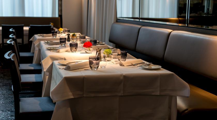 d lice la brasserie ludwigsvorstadt isarvorstadt un restaurant du guide michelin. Black Bedroom Furniture Sets. Home Design Ideas