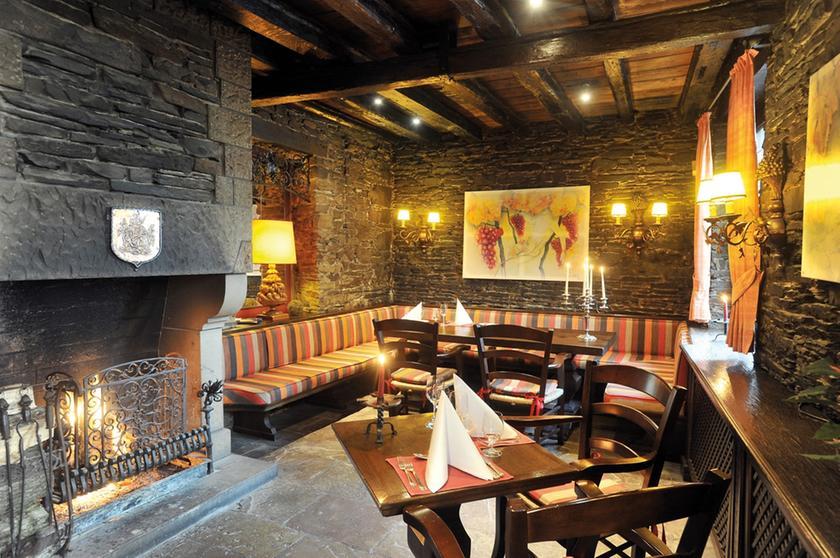 historisches gasthaus sanct peter restaurant brogsitter bad neuenahr ahrweiler guide michelin. Black Bedroom Furniture Sets. Home Design Ideas