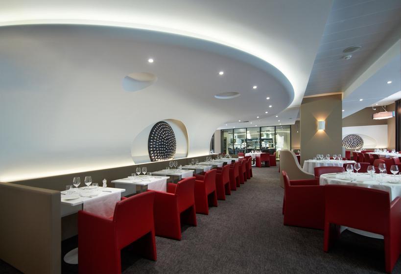 Belooga villefranche sur sa ne un restaurant du guide - Cuisine villefranche sur saone ...