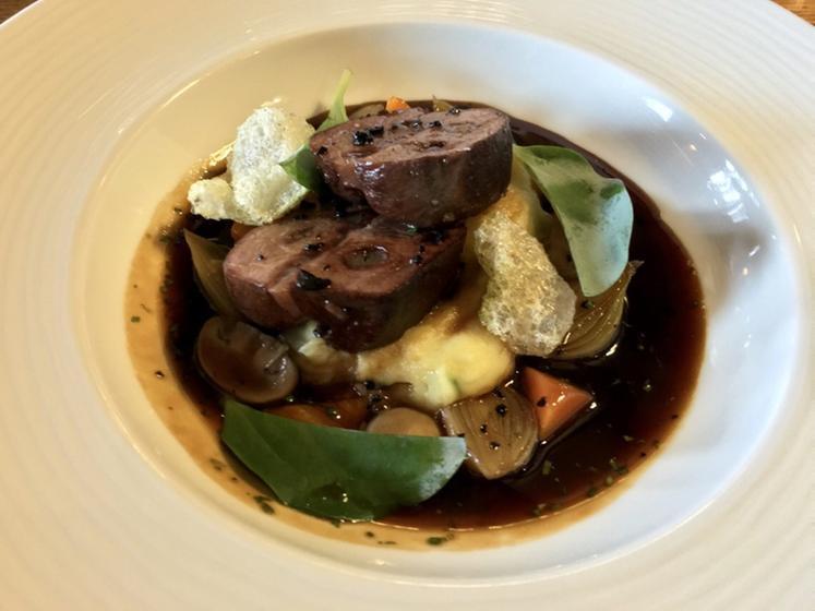 Maidenhead Michelin Star Restaurant