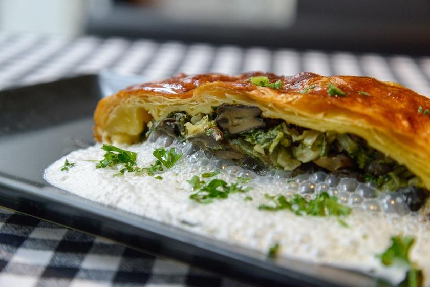 Les bonnes mani res lyon restaurant uit de michelin gids for Extra cuisine lyon