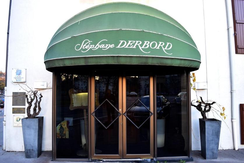 Michelin Restaurant Dijon
