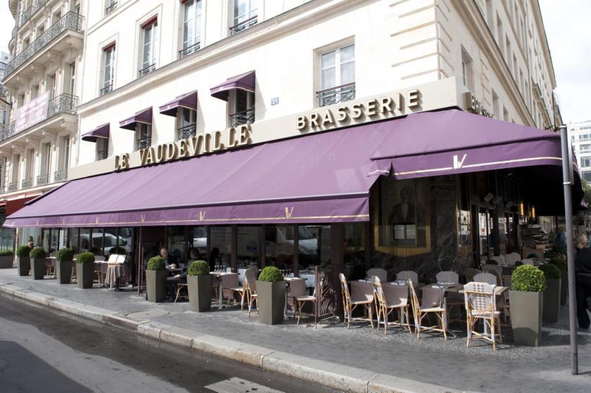 Vaudeville restaurant 29 r vivienne 75002 paris adresse horaire - H m home paris adresse ...