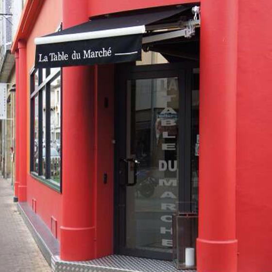 La table du march couvert bergerac a michelin guide restaurant - La table du marche bergerac ...