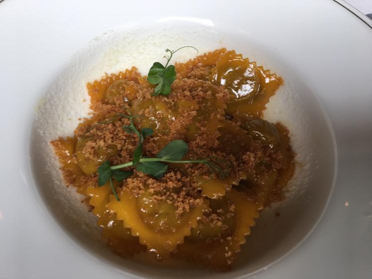 La Credenza Torino Michelin : Michelin restaurants in turin viamichelin
