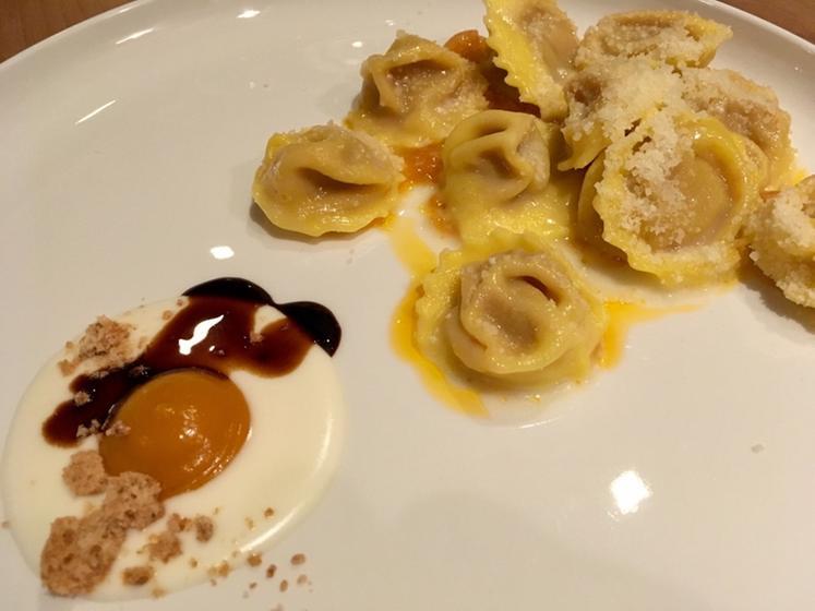 Marta in cucina reggio d 39 emilie un restaurant du guide - Ristorante marta in cucina ...