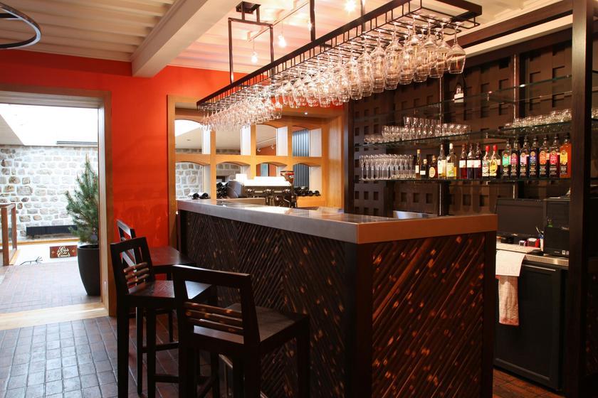 Coulemelle St Bonnet Froid Restaurant