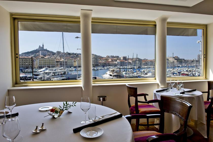 Une table au sud marseilles a michelin guide restaurant - Restaurant une table au sud marseille ...
