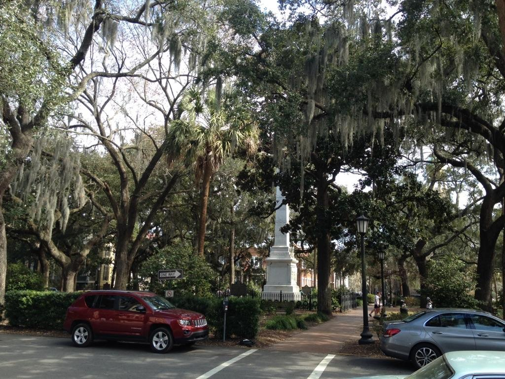 Hilton Garden Inn Savannah Midtown R Servation Gratuite Sur Viamichelin