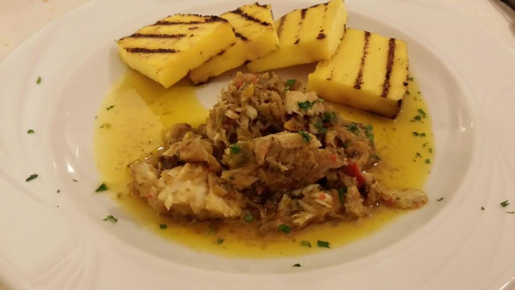 Ristorante Bagnolo San Vito : I migliori ristoranti in san benedetto po e in europa viamichelin