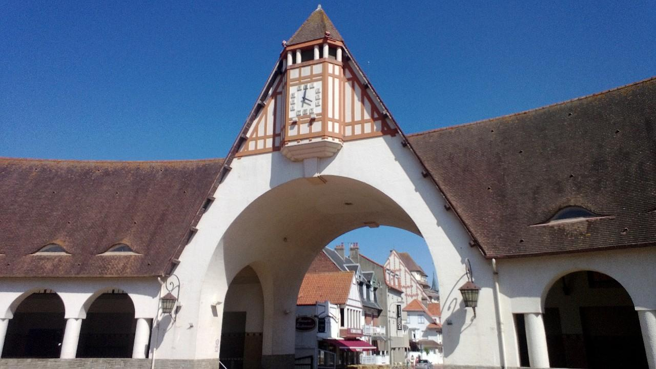 Hotels In Le Touquet With Parking