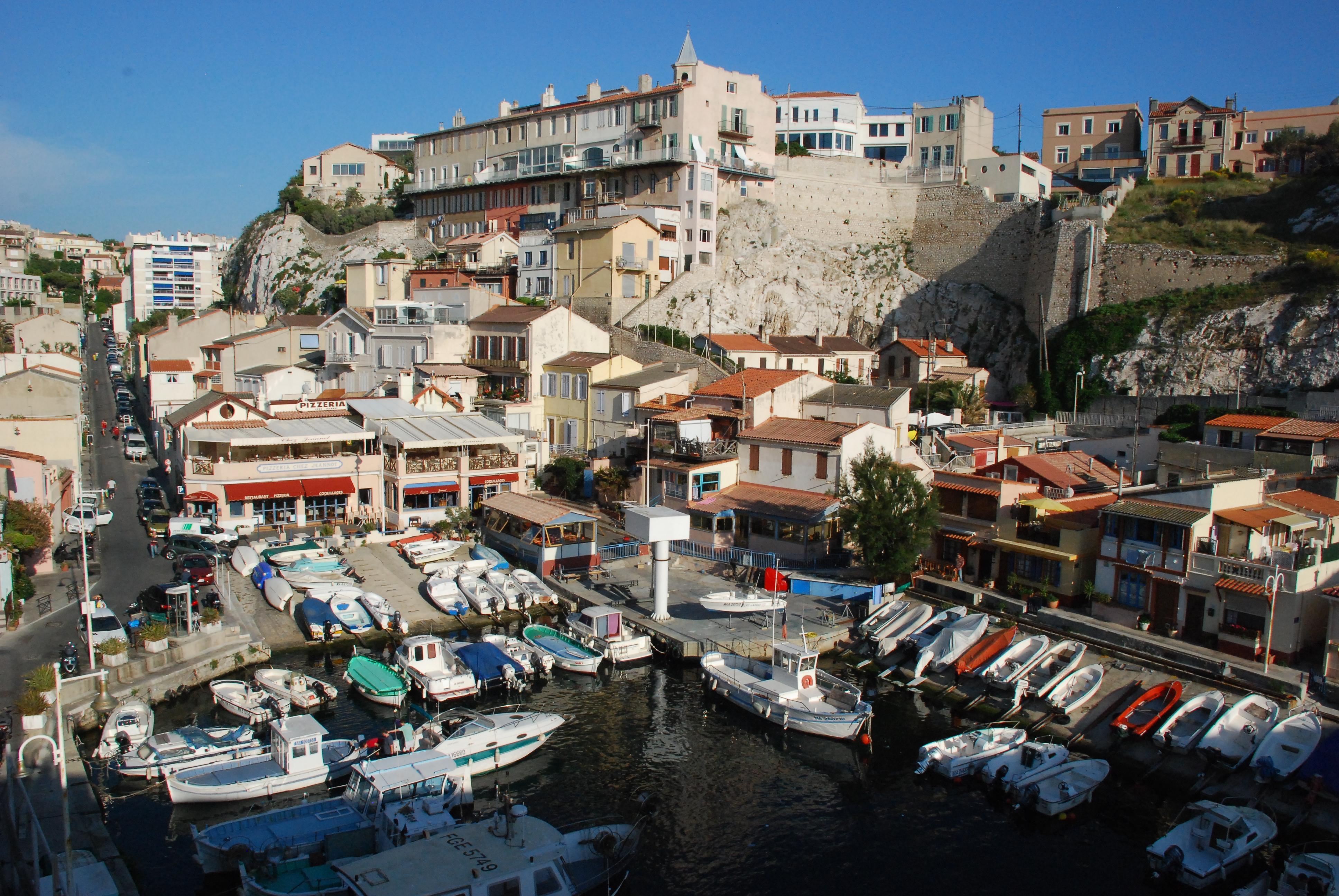 le petit nice - marseilles : a michelin guide restaurant - Ecole De Cuisine Marseille