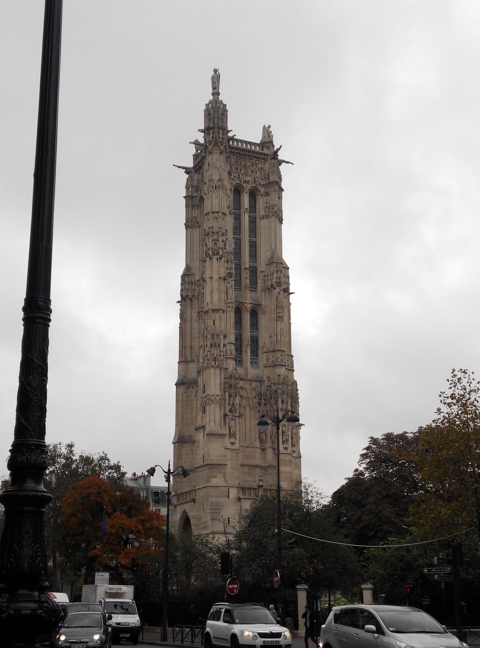 Barcelona - Paris Route Planner