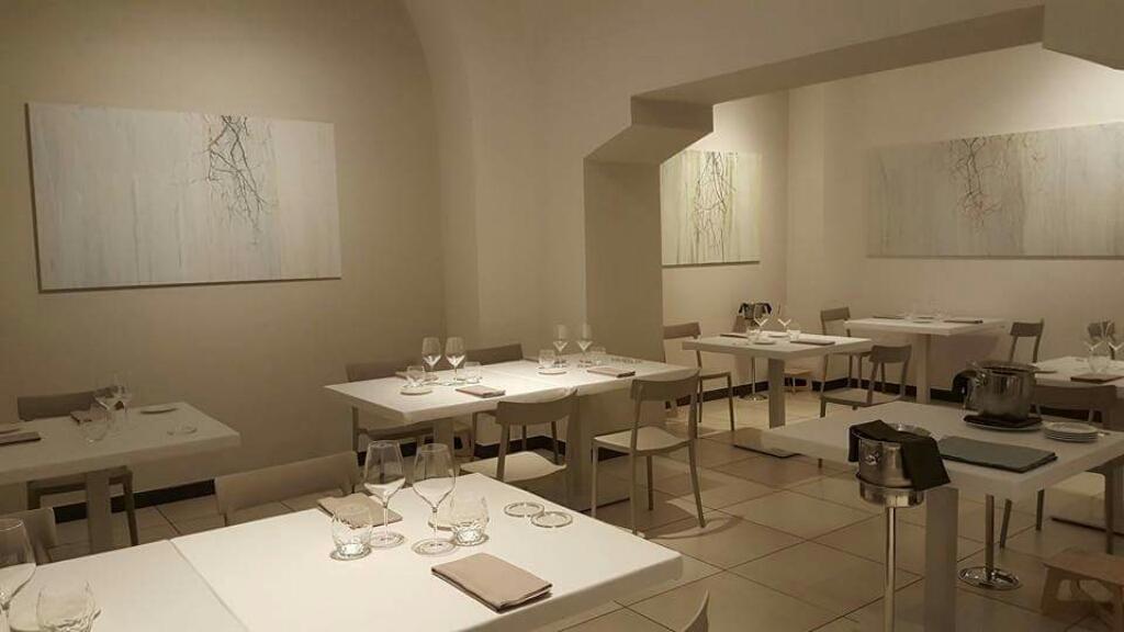 I migliori ristoranti in Trani e in Europa - ViaMichelin