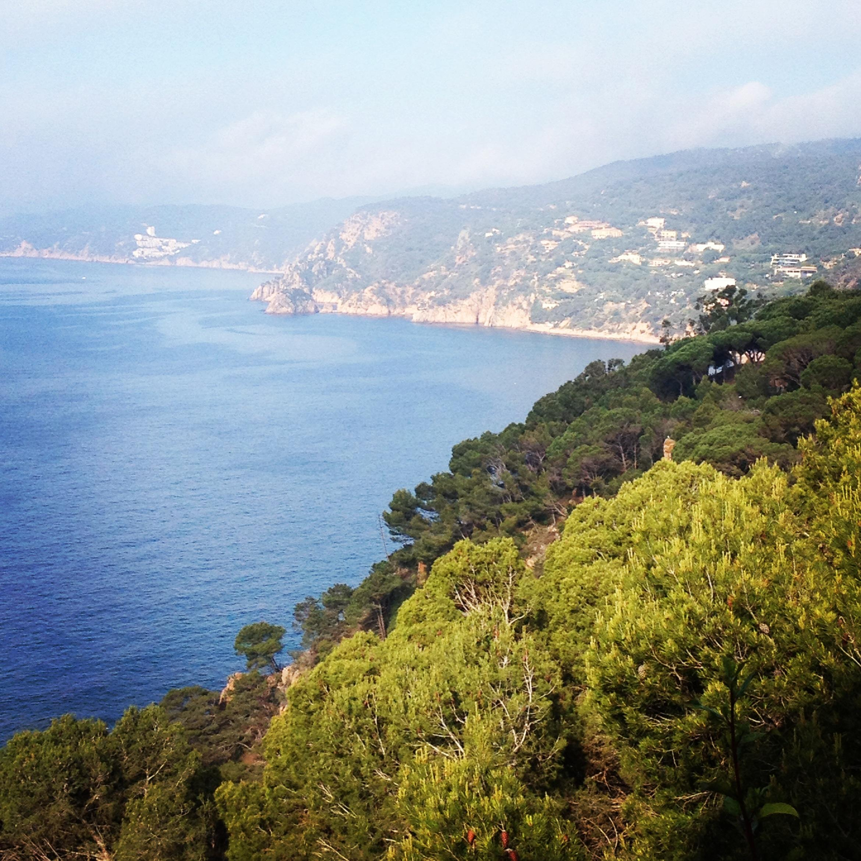 Turismo tossa de mar lugares tur sticos viamichelin for Oficina de turismo tossa de mar