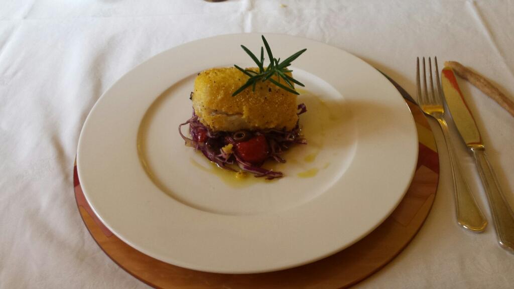 Ristorante Bagnolo San Vito : I migliori ristoranti in bagnolo san vito e in europa viamichelin