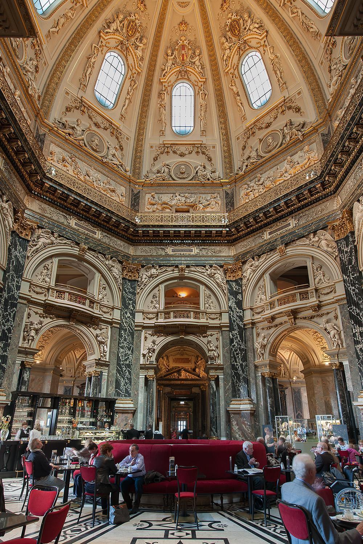 Kunsthistorisches Museum - Tourismus Wien - ViaMichelin