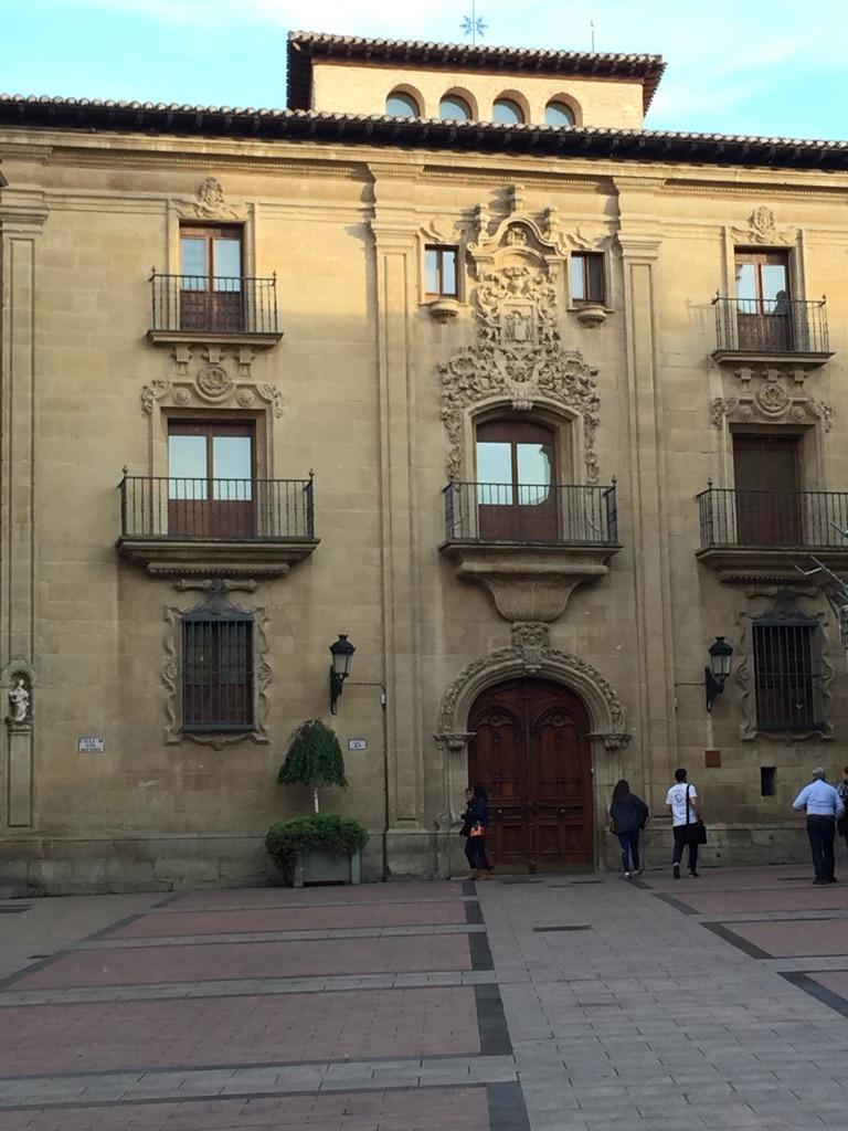 La Cocina de Ramón - Logroño : a Michelin Guide restaurant