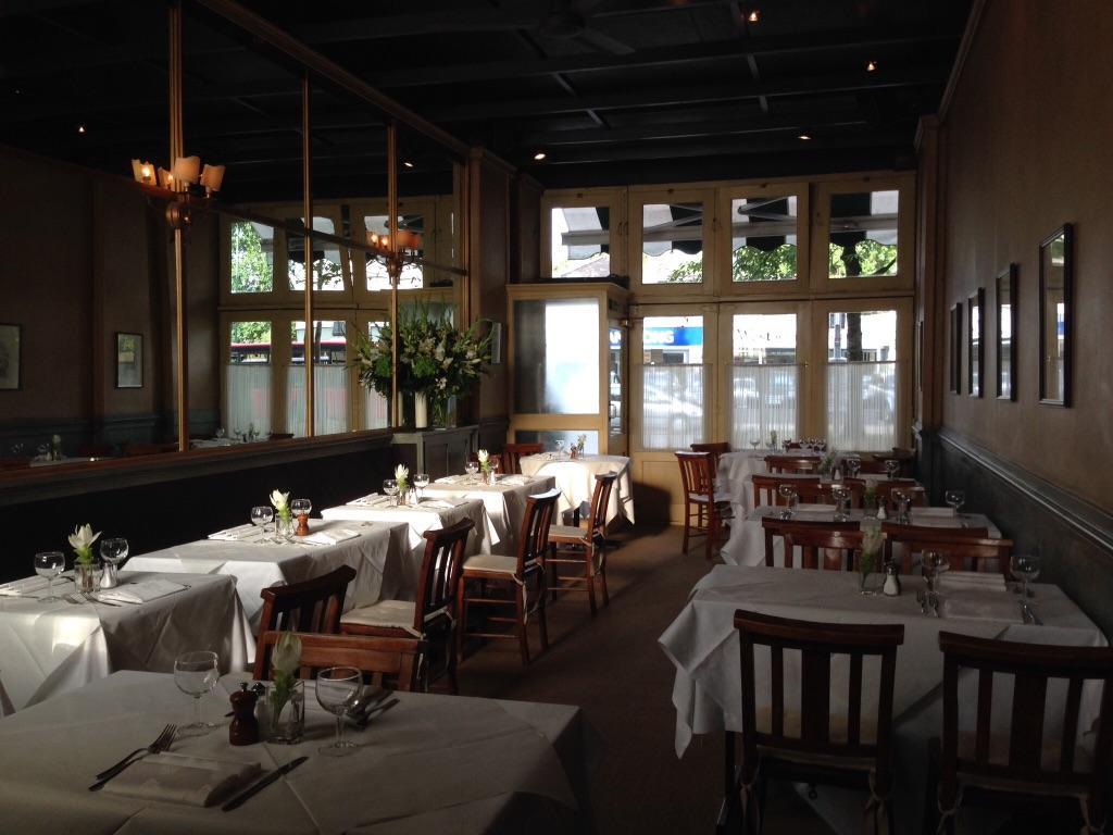Restaurants michelin twickenham viamichelin for The french table 85 maple road surbiton surrey kt6 4aw