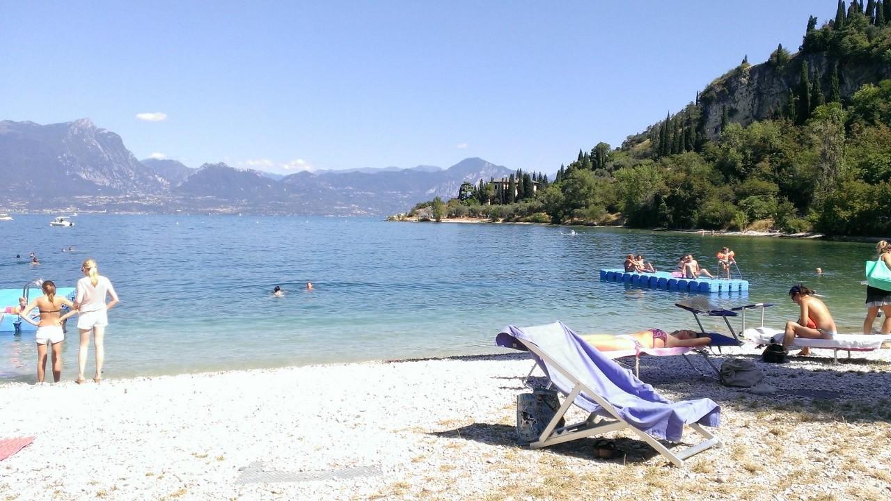 Villa Guarienti Lago Di Garda