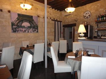 Restaurant Gastronomique Compiegne
