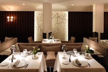 Hotel Restaurant Gastronomique Valence