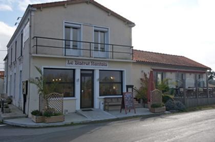 Restaurant Le Bistrot Nantais St Julien De Concelles