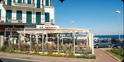 Restaurants Poissons Villers Sur Mer