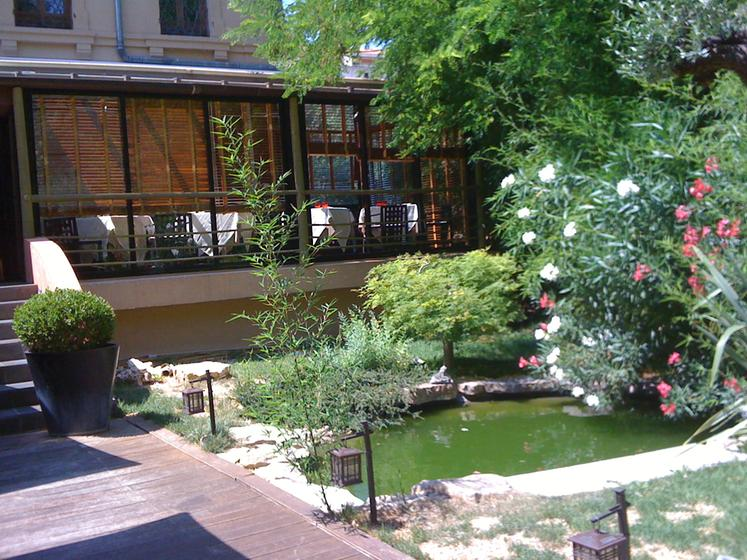 yamato restaurant michelin 13100 aix en provence. Black Bedroom Furniture Sets. Home Design Ideas