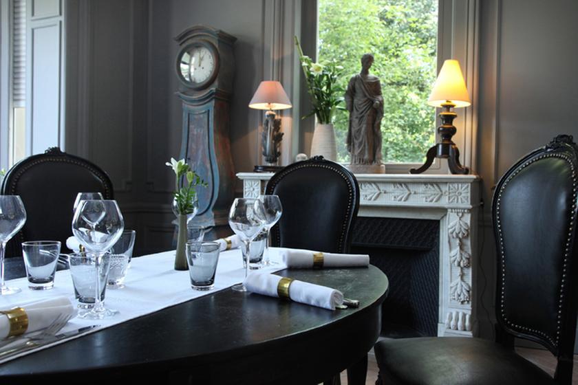 les toquees un restaurant du guide michelin 59000 lille. Black Bedroom Furniture Sets. Home Design Ideas