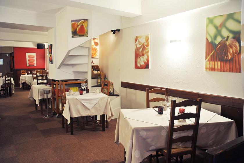 Restaurant Mets Et Vins Bourg En Bresse Menu